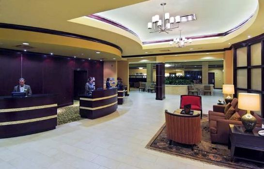 Hotelhalle Embassy Suites by Hilton Tampa Brandon