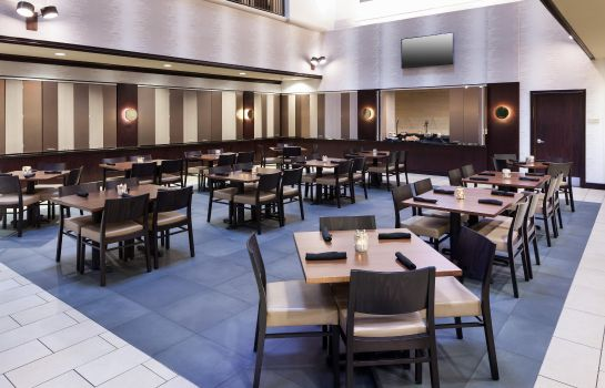 Restaurant Embassy Suites by Hilton Tampa Brandon