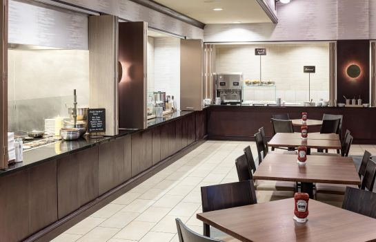Restaurant Embassy Suites by Hilton Tampa-Brandon