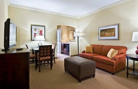 Zimmer Embassy Suites by Hilton Tampa Brandon