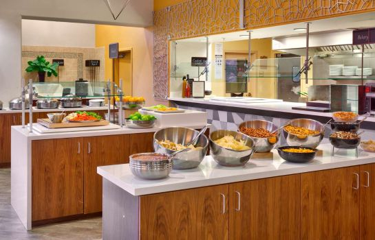 Restaurant Embassy Suites by Hilton Tucson Paloma Village