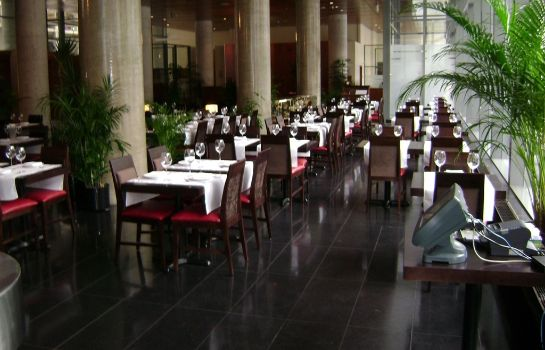 Restaurant Embassy Suites by Hilton Montreal