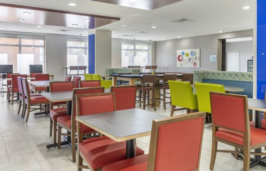 Restaurant Holiday Inn Express & Suites ALBUQUERQUE MIDTOWN