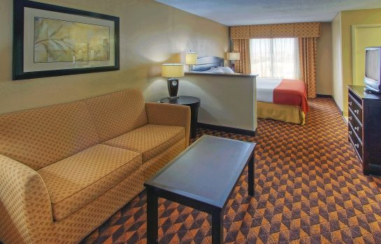 Suite Holiday Inn Express & Suites ALBUQUERQUE MIDTOWN