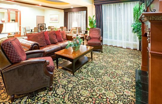 Hotelhal Holiday Inn Express & Suites FORT WORTH - FOSSIL CREEK