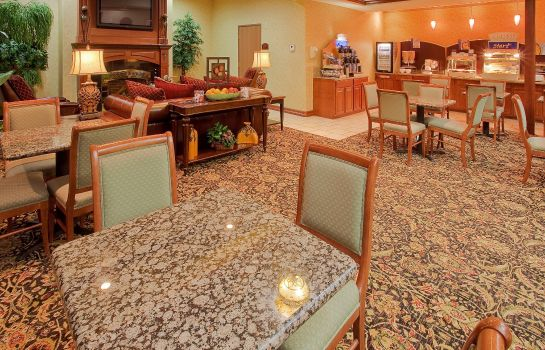 Ristorante Holiday Inn Express & Suites FORT WORTH - FOSSIL CREEK
