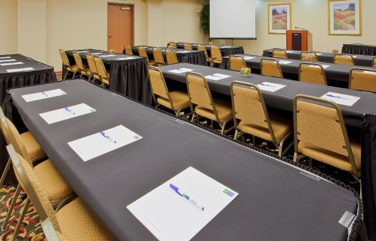 Conference room Holiday Inn Express & Suites FORT WORTH - FOSSIL CREEK