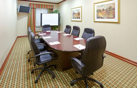 Sala congressi Holiday Inn Express & Suites FORT WORTH - FOSSIL CREEK