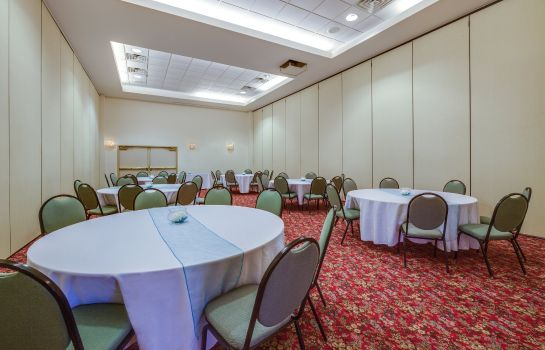Tagungsraum Holiday Inn Express & Suites GREENSBORO-EAST