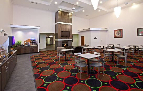 Restaurant Holiday Inn Express INDIANAPOLIS - SOUTHEAST