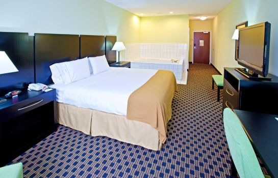 Suite Holiday Inn Express INDIANAPOLIS - SOUTHEAST