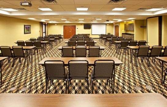 Tagungsraum Holiday Inn Express INDIANAPOLIS - SOUTHEAST