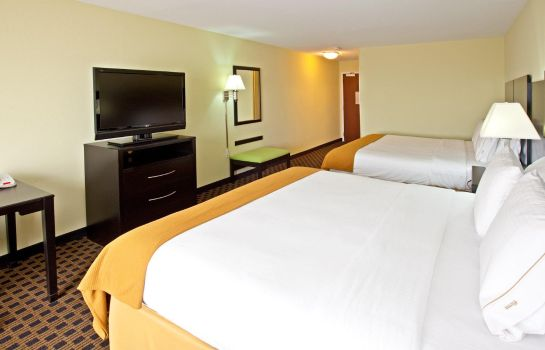 Zimmer Holiday Inn Express INDIANAPOLIS - SOUTHEAST