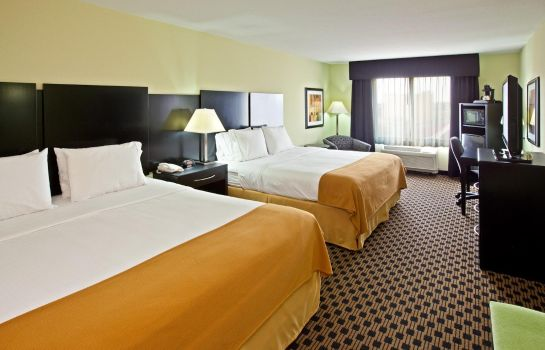 Room Holiday Inn Express INDIANAPOLIS - SOUTHEAST