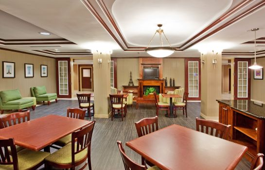 Restaurant Holiday Inn Express & Suites MACON-WEST
