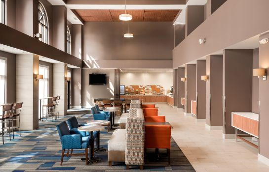 Restauracja Holiday Inn Express & Suites ONTARIO AIRPORT