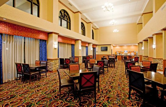 Restaurant Holiday Inn Express & Suites ONTARIO AIRPORT