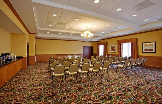 Sala konferencyjna Holiday Inn Express & Suites ONTARIO AIRPORT