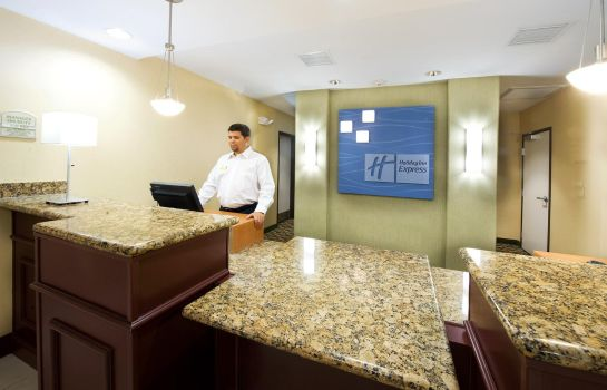 Hol hotelowy Holiday Inn Express & Suites PHOENIX-GLENDALE