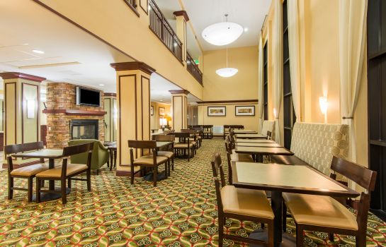 Restaurant Holiday Inn Express & Suites PHOENIX-GLENDALE