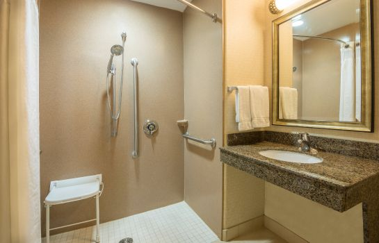 Zimmer Holiday Inn Express & Suites PHOENIX - GLENDALE SPORTS DIST