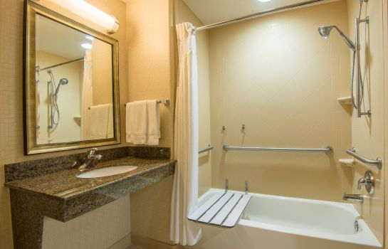 Zimmer Holiday Inn Express & Suites PHOENIX-GLENDALE