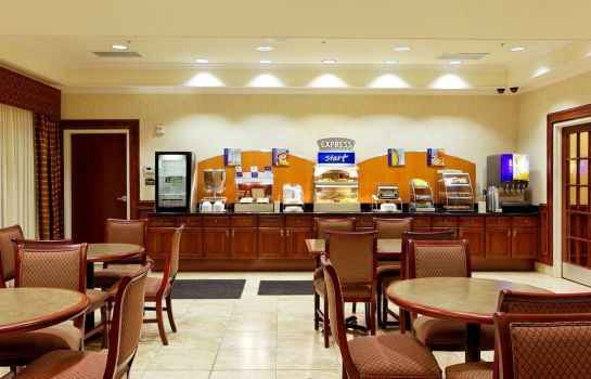 Restaurant Holiday Inn Express & Suites SAN ANTONIO SOUTH