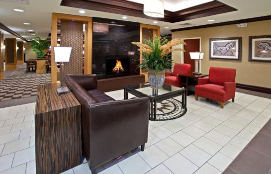 Hall Holiday Inn Express & Suites SEYMOUR