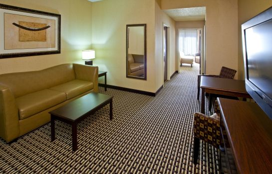 Suite Holiday Inn Express & Suites SEYMOUR