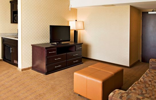 Camera Holiday Inn Express & Suites RIVERPORT RICHMOND