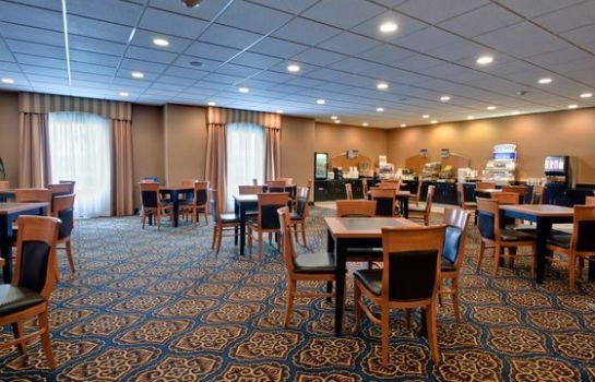 Restaurant Holiday Inn Express & Suites AIRPORT-CALGARY