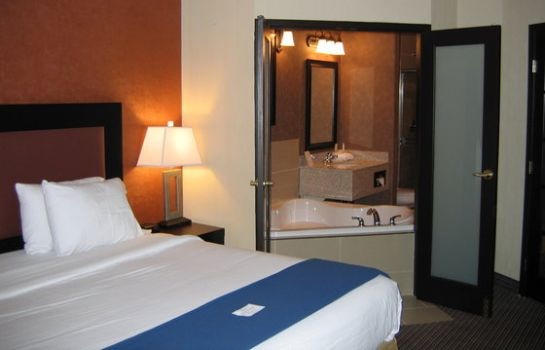 Suite Holiday Inn Express & Suites AIRPORT-CALGARY