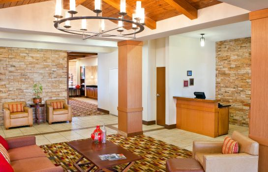 Hotelhalle Four Points by Sheraton Sacramento International Airport