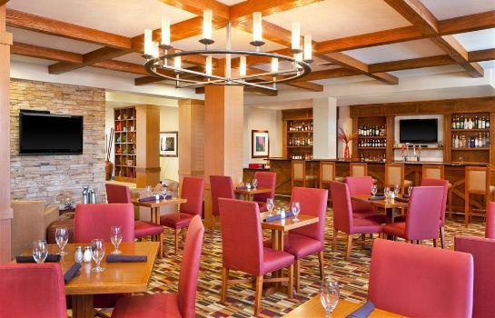 Restaurant Four Points by Sheraton Sacramento International Airport