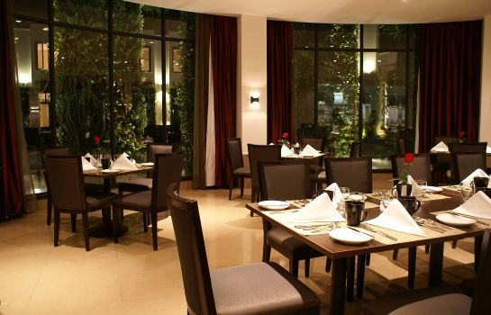 Restaurant Four Points by Sheraton Lhasa