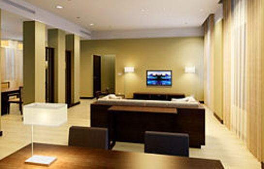 Suite Four Points by Sheraton Lhasa
