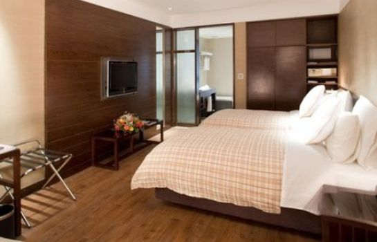 Zimmer Four Points by Sheraton Lhasa