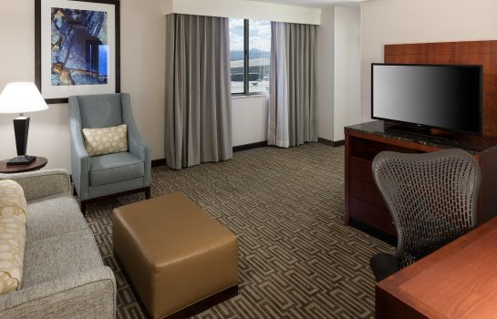 Suite Hilton Garden Inn Denver Downtown