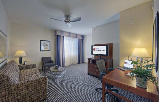 Suite Hilton Garden Inn Denver Downtown CO