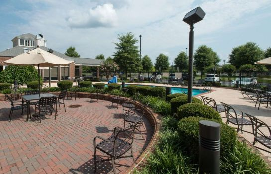 Hotel-Bar Hilton Garden Inn Macon - Mercer University
