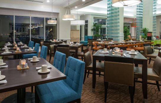 Restaurant Hilton Garden Inn Macon - Mercer University
