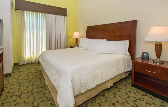 Suite Hilton Garden Inn Macon - Mercer University