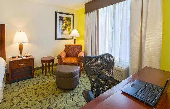 Zimmer Hilton Garden Inn Macon - Mercer University