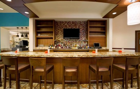 Hotelbar Hilton Garden Inn Baltimore Inner Harbor