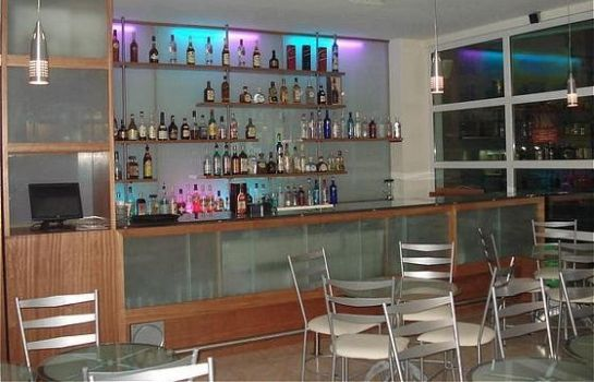 Bar hotelowy Hotel F Star