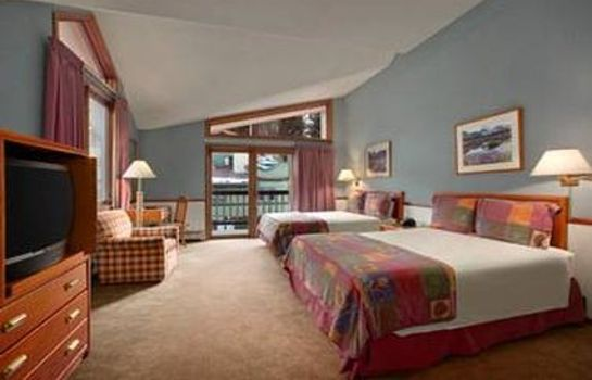 Chambre MOUNTAIN HOUSE LODGE