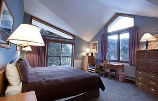 Zimmer MOUNTAIN HOUSE LODGE