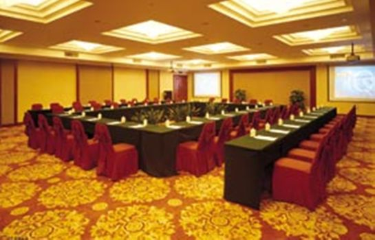 Meeting room Xinhai Jinjiang
