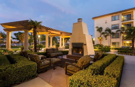 Außenansicht Homewood Suites by Hilton San Diego Airport-Liberty Station