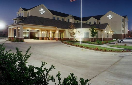 Außenansicht Homewood Suites by Hilton Houston West-Energy Corridor
